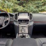 تویوتا لندکروز ۲۰۲۰ - بررسی مشخصات فنی + گالری Toyota Land Cruiser Heritage Edition 2020
